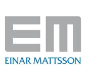 Einar Mattssons_logo
